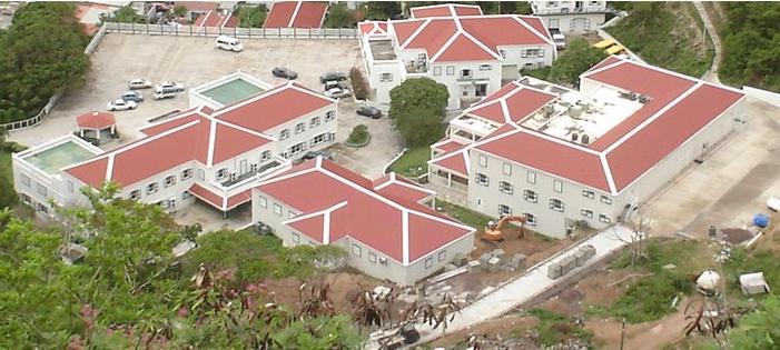 Saba University School Of Medicine Wikipedia