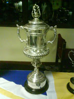 Sheffield & Hallamshire Senior Cup