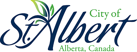 St-Albert city logo.png