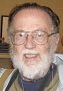 John R. Stallings American mathematician