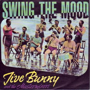 Swing the Mood