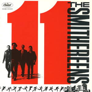 <i>11</i> (The Smithereens album) 1989 studio album by The Smithereens