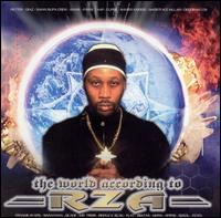 <i>The World According to RZA</i> compilation album by RZA