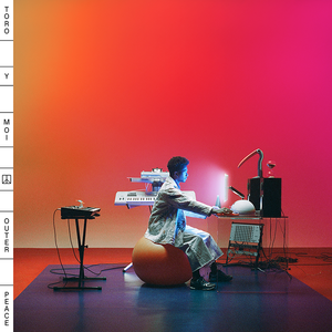 <i>Outer Peace</i> 2019 studio album by Toro y Moi