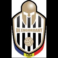 UE Engordany Association football club in Andorra