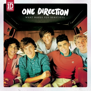 File:What Makes You Beautiful Album Cover.jpg