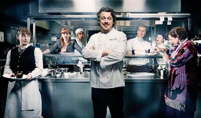 The Kitchen Tv Show whites (tv series) - wikipedia