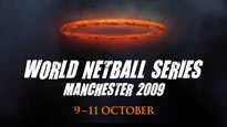2009 World Netball Series
