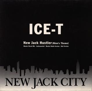 New Jack Hustler (Nino's Theme)