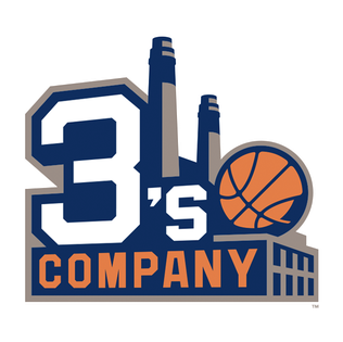 Image result for big3 3's company