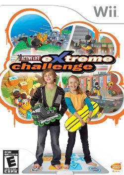 Active Life: Extreme Challenge