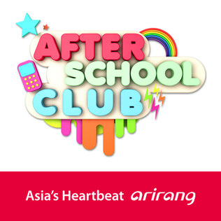 Picture of a TV show: After School Club