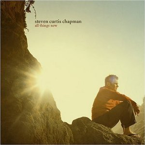 <i>All Things New</i> (Steven Curtis Chapman album) 2004 studio album by Steven Curtis Chapman