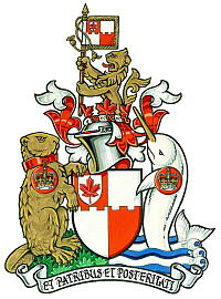 Royal Heraldry Society of Canada non-profit organization with royal patronage