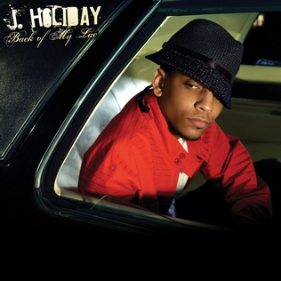 J Holiday Bed: Bed is an R&B song recorded by American R&B singer J. Holiday, released as the second single from his debut album Back of My Lac'. The song was written by The-Dream and co-written by Los Da Mystro who produced the song as well.