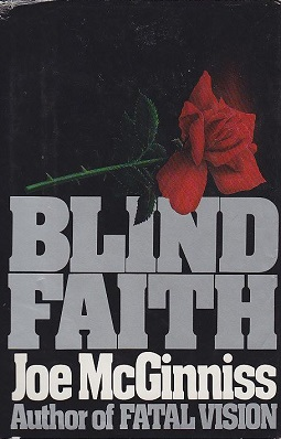 Blind Faith Book Wikipedia