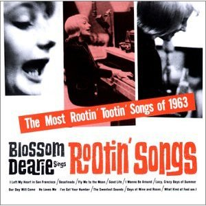 <i>Blossom Dearie Sings Rootin Songs</i> album by Blossom Dearie