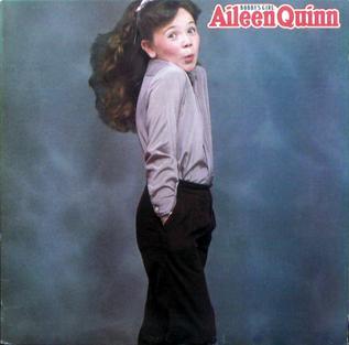 Quinn aileen Annie actress
