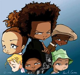 The Boondocks Season 3 Episode 11 Stream Online! Watch The Boondocks s03e11 Stream!