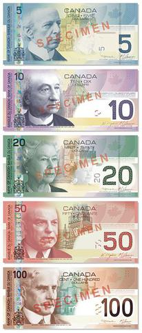 Photo ©  Canadian Mint (creative commons)