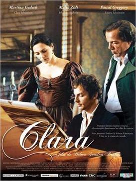 Geliebte Clara
