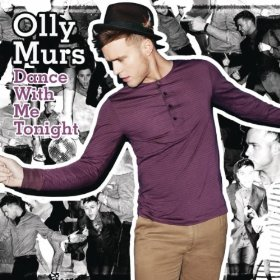 Dance with Me Tonight single by Olly Murs