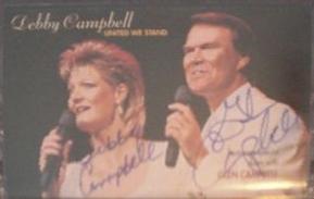 Glen Campbell - Branson City Limits