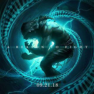 A Reason to Fight 2018 single by Disturbed