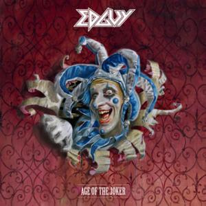 <i>Age of the Joker</i> 2011 studio album by Edguy