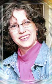 Portrait of Eileen Wilks