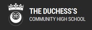 The Duchesss Community High School Community school in Northumberland, England