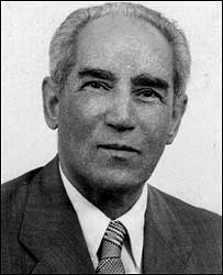 Fereydoun Keshavarz Iranian politician
