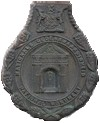 Former National Monument badge, South africa.jpg