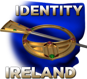 Identity Ireland political party