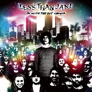 <i>In with the Out Crowd</i> 2006 studio album by Less Than Jake