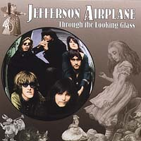 Through the Looking Glass artwork