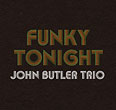 Funky Tonight single by John Butler Trio