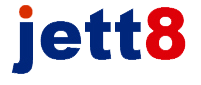 Jett8 Airlines Cargo logo.png