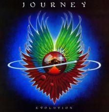 <i>Evolution</i> (Journey album) Journeys fifth studio album