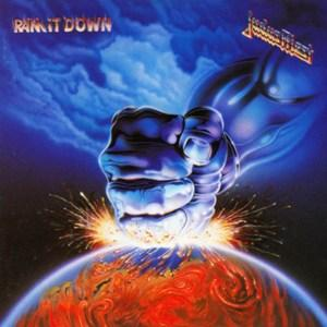 <i>Ram It Down</i> 1988 studio album by Judas Priest