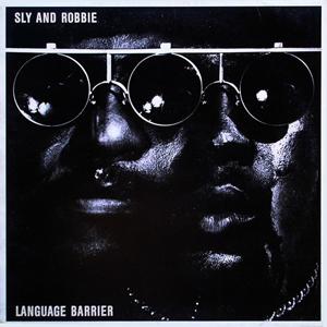 <i>Language Barrier</i> (album) 1985 studio album by Sly and Robbie