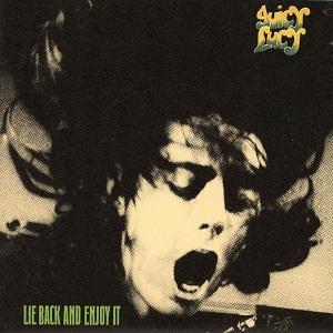 <i>Lie Back and Enjoy It</i> 1970 studio album by Juicy Lucy