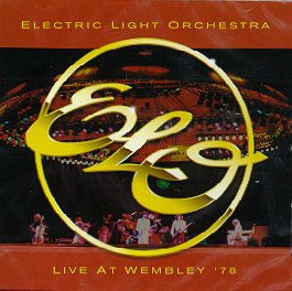 <i>Live at Wembley 78</i> 1998 live album by Electric Light Orchestra