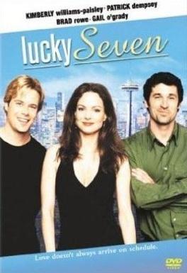 Lucky 7 (film) - Wikipedia