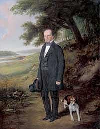 Morgan Lewis Martin American politician