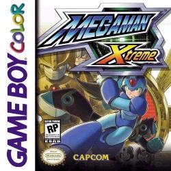 Mega Man Xtreme - Wikipedia