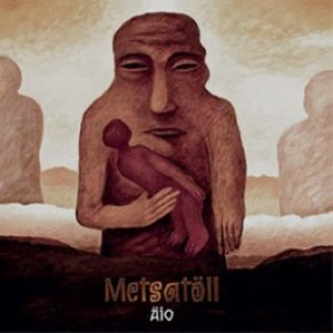 <i>Äio</i> 2010 studio album by Metsatöll