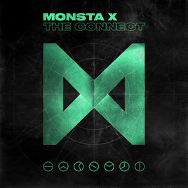 <i>The Connect: Dejavu</i> 2018 EP by Monsta X