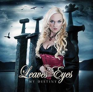 <i>My Destiny</i> (EP) 2009 EP by Leaves Eyes