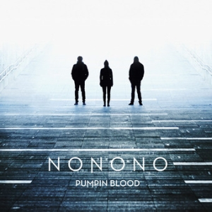 NONONO — Pumpin Blood (studio acapella)